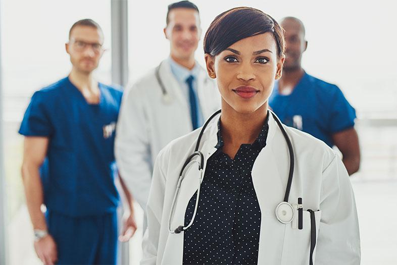 Ärzte Review