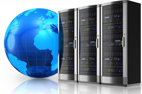 Web-Service-Unternehmen