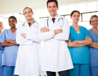 regelmäßiger Arzt