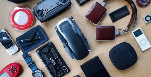Handliche Gadgets